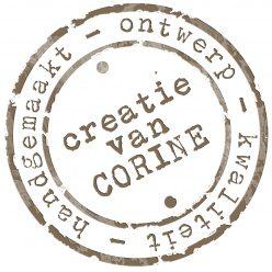 creatie van CORINE